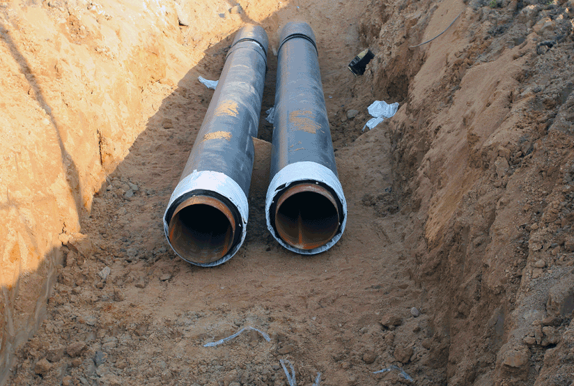 Sewer Relining East Riding of Yorkshire